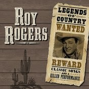 Legends Of Country (Remastered) Songs
