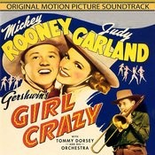 Girl Crazy (Original 1943 Motion Picture Soundtrack) Songs