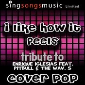 I Like How It Feels (Tribute To Enrique Iglesias Feat. Pitbull & The Wav.S) [Cover Version] Songs