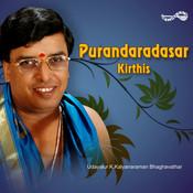 Purandaradasar Krithis Songs