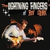 Lightning Fingers Of Roy Clark Songs