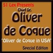 51 Lex Presents Oliver De Coque In Usa Songs