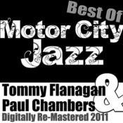 Best Of Motor City Jazz - (Digitally Re-Mastered 2011) Songs