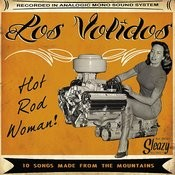 Hot Rod Woman Songs