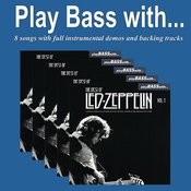 Play Bass With The Best Of Led Zeppelin Vol. 1. Songs