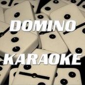 Domino (In The Style Of Jessie J) (Karaoke) Songs
