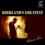 Birdland's Greatest, Vol. 1 Songs