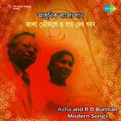 Modern Songs By Asha And R D Burman  Songs