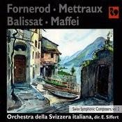 2e Concert Pour Orchestre De Chambre, Op. 35: Mouvement Perpétuel Song