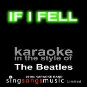 If I Fell (Originally Performed By The Beatles) [Karaoke Audio Version] Song