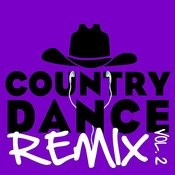 Country Dance Remix, Vol. 2 Songs