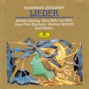 Zemlinsky: Lieder Songs