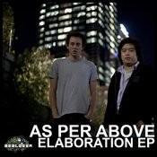Elaboration Ep Songs