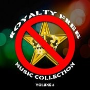 Royalty Free Music Collection, Vol. 3 Songs