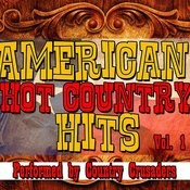 American Hot Country Hits Vol. 1 Songs