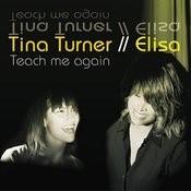 Teach Me Again (3-Track Maxi-Single) Songs