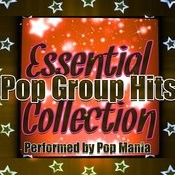 Essential Pop Group Hits Collection Songs