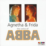 The Voice Of ABBA Songs