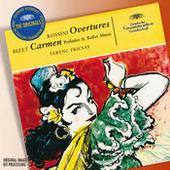 Rossini: Overtures; Bizet: Carmen-Suite Songs