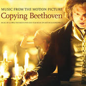 Copying Beethoven: Original Soundtrack Songs