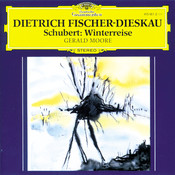 Schubert: Winterreise, D.911 - 15. Die Krähe Song