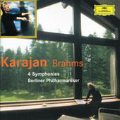 Brahms: The 4 Symphonies (2 CDs) Songs