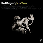 Chuck Mangione: Finest Hour Songs