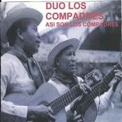 Asi Son Los Compadres Songs