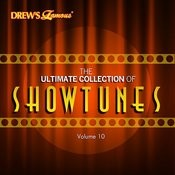 The Ultimate Collection Of Showtunes, Vol. 10 Songs
