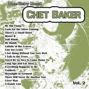 The Very Best: Chet Baker Vol. 2 Songs