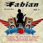 The Very Best: Fabian Vol. 1 Songs