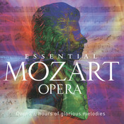 Essential Mozart Opera (2 CDs) Songs