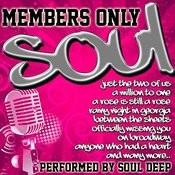 Members Only: Soul Songs
