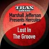 Lost In The Groove (Lost In House Mix) Song