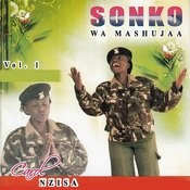 Sonko Wa Mashujaa, Vol. 1 Songs