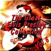The Great Elvis Presley Collection, Vol. 6 Songs
