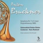 Anton Bruckner: Symphony No. 7 Songs