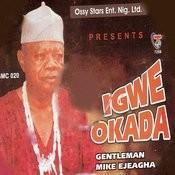 Igwe Okada, Pt. 4 Song