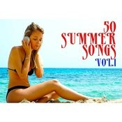 50 Summer Songs Vol. 1 Songs