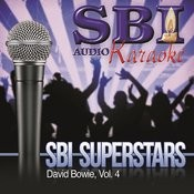 Sbi Karaoke Superstars - David Bowie, Vol. 4 Songs
