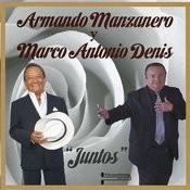 Manzanero Y Denis Juntos Songs