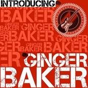 Introducing Ginger Baker Songs