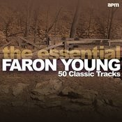 The Essential Faron Young - 50 Classic Tracks Songs