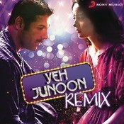 Yeh Junoon Remix Songs