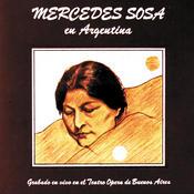 Mercedes Sosa En Argentina Songs