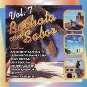 Bachata Con Sabor: Vol. 7 Songs