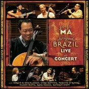 Obrigado Brazil - Live In Concert Songs