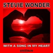 With A Song In My Heart Songs