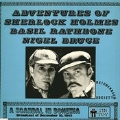 Adventures Of Sherlock Holmes - A Scandal In Bohemia Songs