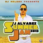 J. Alvarez Summer Jam 2013 Song